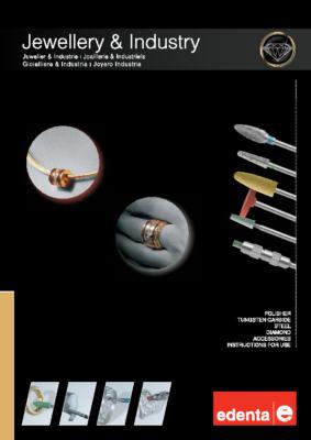 EDENTA каталог ювелирный ENG J10