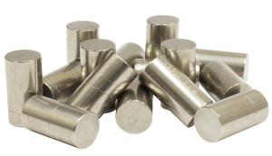 Металл сплав для литья коронок и мостов