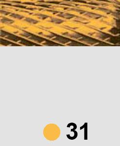 крестообразная особо мелкая с покрытием из НИТРИДА ТИТАНА