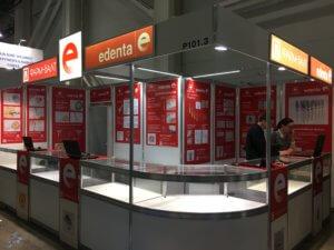ФАРМ-БАЛТ на международной выставке ДЕНТАЛ-ЭКСПО 2017