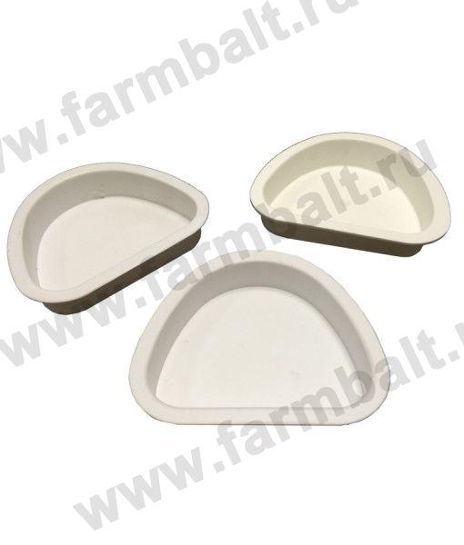 Пластиковые основания для силиконовых колец в форме модели (thumb16583)