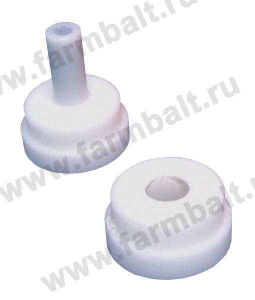 Ceram силиконовые опоки для пресс керамики (thumb16598)