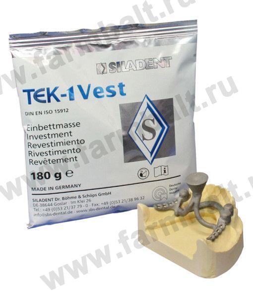 TEK-1 Vest (thumb16353)