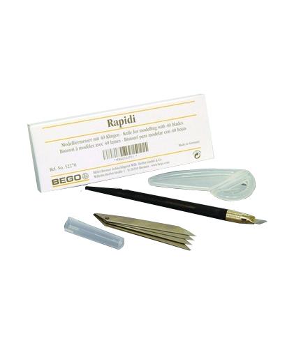 Rapidi нож для моделирования (thumb21125)