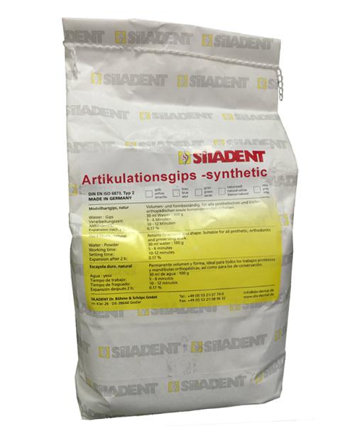 Artikulationsgips, synthetic (thumb15654)